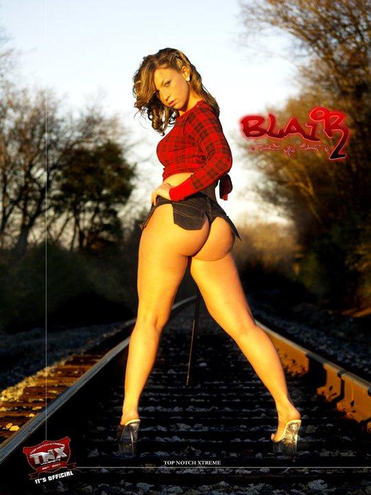 Mz Blair BIDSMAG